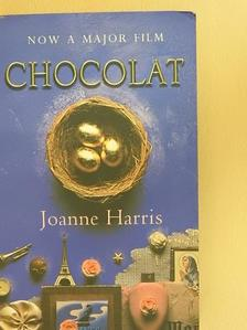 Joanne Harris - Chocolat [antikvár]