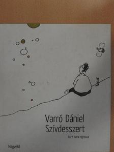 Varró Dániel - Szívdesszert [antikvár]