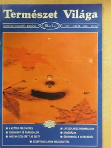 Barcsay László - Természet Világa 1997. január [antikvár]