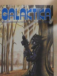 Balázs Éva - Galaktika 138. [antikvár]