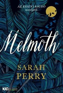 Sarah Perry - Melmoth [eKönyv: epub, mobi]
