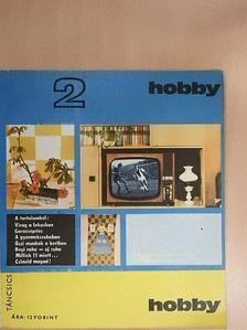 Bajzáth Ferencné - Hobby 2. [antikvár]
