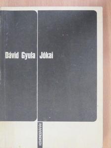 Dávid Gyula - Jókai [antikvár]