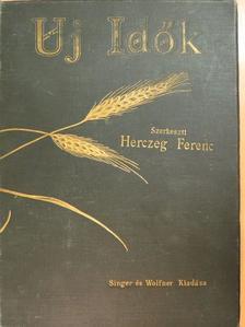 Ormos Ernő - Uj Idők 1936. január-június (fél évfolyam) [antikvár]