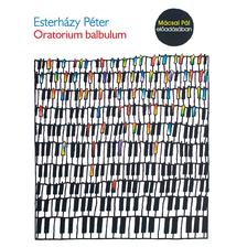 ESTERHÁZY PÉTER - Oratorium balbulum [eHangoskönyv]
