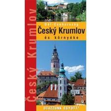 Kocsis Péter - Èeský Krumlov és környéke