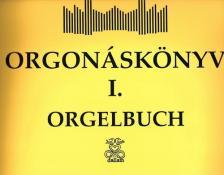 ORGONÁSKÖNYV I.