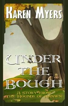 Myers Karen - Under the Bough [eKönyv: epub, mobi]