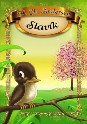 Dorota Skwark - Slavík [eKönyv: epub, mobi]