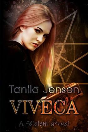 Tanila Jensen - Viveca - A félelem árnyai