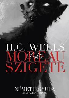 Herbert George Wells - Dr. Moreau szigete