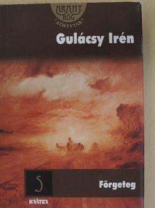 Gulácsy Irén - Förgeteg [antikvár]