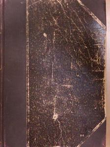 Bálint Sándor - Természettudományi Közlöny 1912./Pótfüzetek a Természettudományi Közlönyhöz 1912. (nem teljes évfolyam) [antikvár]