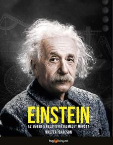 Walter Isaacson - Einstein