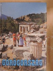 Forgács András - Görögország [antikvár]