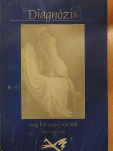 Bagi Zsolt - Szép Literatúrai ajándék 1998. különszám [antikvár]