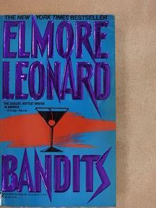 Elmore Leonard - Bandits [antikvár]