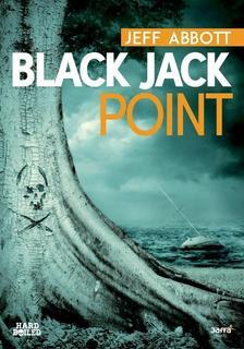 Jeff Abbott - Black Jack Point