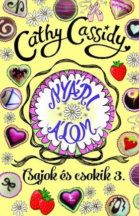 Cathy Cassidy - Nyári álom - Summer története [eKönyv: epub, mobi]