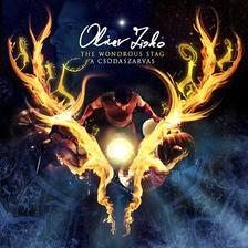ZISKÓ OLIVÉR - The Wondrous Stag/A Csodaszarvas - CD