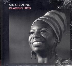 NINA SIMONE - CLASSIC HITS CD NINA SIMONE