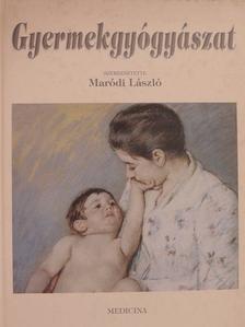 Arató András - Gyermekgyógyászat [antikvár]
