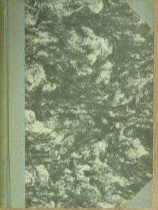 Antal István - Statisztikai Szemle 1967. január-december I-II. [antikvár]
