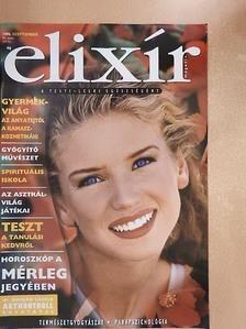 Bástyai Frigyes - Új Elixír Magazin 1996. szeptember [antikvár]