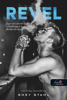 Shey Stahl - Revel