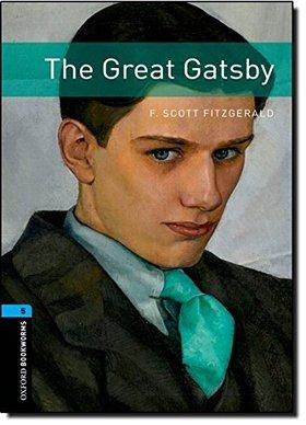 F. Scott Fitzgerald - The great gatsby obw 5.