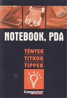 Horváth Annamária - Notebook, PDA [antikvár]