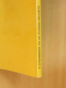 Bukodi Erzsébet - A gyermekek és az ifjúság helyzete 1997/3 [antikvár]