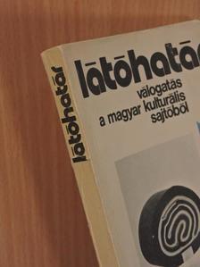 Almási Miklós - Látóhatár 1975. június [antikvár]