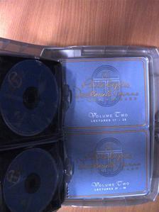 L. Ron Hubbard - The Philadelphia Doctorate Course 2. - 20 CD-vel [antikvár]