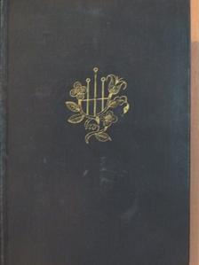 Ada Negri - Idegen költők anthológiája II. (töredék) [antikvár]