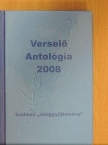Bán László - Verselő Antológia 2008 [antikvár]