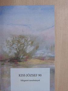 Dávidházi Péter - Kiss József 90 [antikvár]