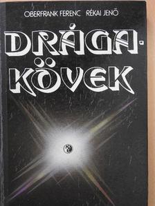 Oberfrank Ferenc - Drágakövek [antikvár]