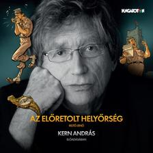 REJTŐ JENŐ - Rejtő-hangoskönyvek - Az előretolt helyőrség - Kern András előadásában