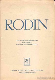 Rodin [antikvár]