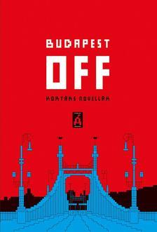 Budapest OFF - ÜKH 2018