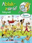 Ablak-zsiráf Sport lexikon