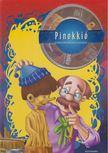 Pinokkió [antikvár]