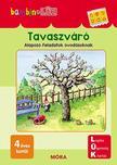 Tavaszváró Bambino LÜK LDI-126