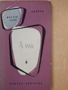 Walter Jens - A vak [antikvár]
