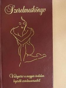 Ady Endre - Szerelmeskönyv [antikvár]