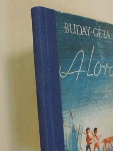 Buday Géza - A Lord [antikvár]