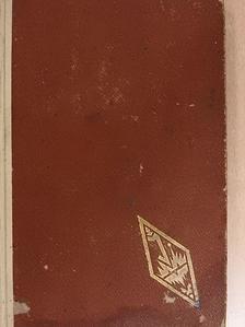 Jerome K. Jerome - Regényjegyzetek I-II. [antikvár]
