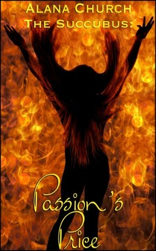 Church Alana - Passion's Price [eKönyv: epub, mobi]