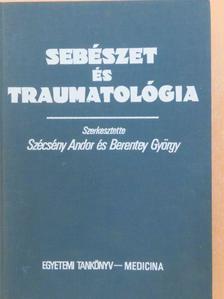 Dr. Árvay Attila - Sebészet és traumatológia [antikvár]